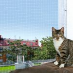 Trixie Rede de Proteção Gatos XS
