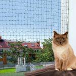 Trixie Rede de Proteção Reforçada Gatos S