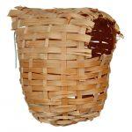 Trixie Ninhos em Bambú para Exóticos (1uni.) Grande