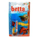 Orniex Aquapex Alimento Peixe Betta Premium 8gr