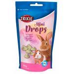 Trixie Mini Drops com Iogurte para Roedores