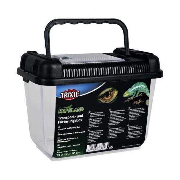 Trixie Transportador para Peixes e Répteis Small