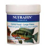 Nutrafin Nut.basix Ciclideos Flocos 590ML/85G