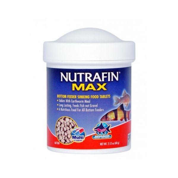 Nutrafin Nut.max.past. Fundo 100ML-60GR