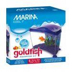 Marina Aquário Cool Kit Agua Fria 6,7L Purpura