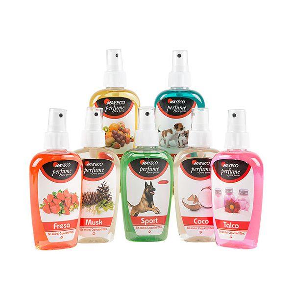 Nayeco Perfume Frutal 150ml