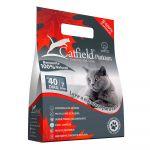 Catfield Premium Cat Litter Platinum 7L