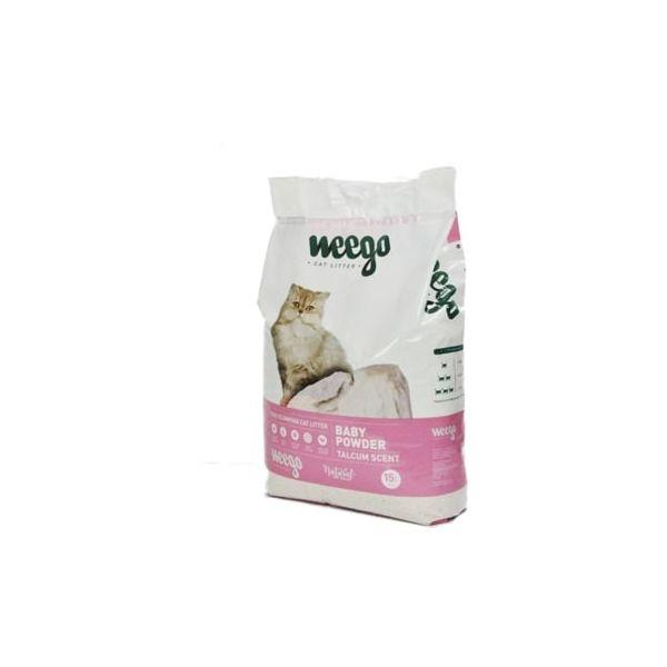 Weego Baby Powder 15L