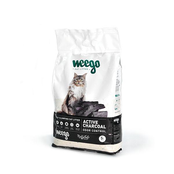 Weego Active Charcoal 5L