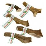 Farmfood Original Antlers (hastes de Veado Inteiras) - Snack 100% Natural - M