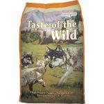 Ração Seca Taste of the Wild High Prairie Puppy Venison & Bison 12,2Kg