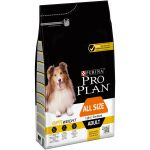 Ração Seca Purina Pro Plan Adult All Light & Sterilised OPTIWeight Chicken Dog 14Kg + 2,5Kg