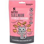 Rosewood Snack Crunchy Cushions Salmão 60gr