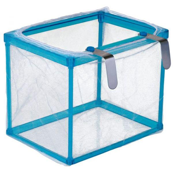 Trixie Criadeira Com Rede Nylon Para Aquário 16x13x12cm