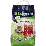 Biokat's Areia Organic 6L