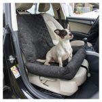 Duvo+ Proteção com Assento para Banco de Carro 99x58x12cm