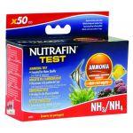 Nutrafin Teste NH3/NH4-Amonia (0-6,1MGL)