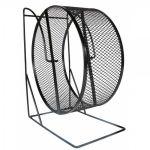 Orniex Roda em Rede Metalica para Hamsters 28 cm
