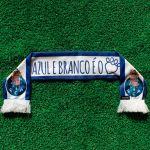 Animalzan Cachecol FC Porto 90cm