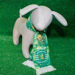 Animalzan Cachecol Oficial Sporting CP 50cm