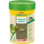 Sera Guppy Gran Veggie Granules 120 g