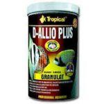 Tropical D-allio Plus Granulat 1 L