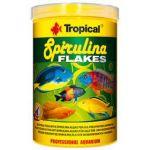 Tropical Spirulina Flakes 100 ml