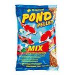 Tropical Pond Pellet Mix 1 L