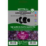 Gamma Dry Alga Vermelha Seca (12g)