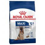 Ração Seca Royal Canin Maxi Adult 5+ 15Kg