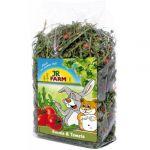 Jr Farm Arugula & Tomato 100g