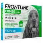 Frontline Combo Cão 10-20Kg 3 Pipetas