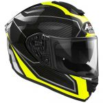 Airoh Capacete St 501 Prime Yellow Gloss M