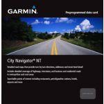 Garmin City Navigator Middle East & Northern Africa NT - 010-11550-00
