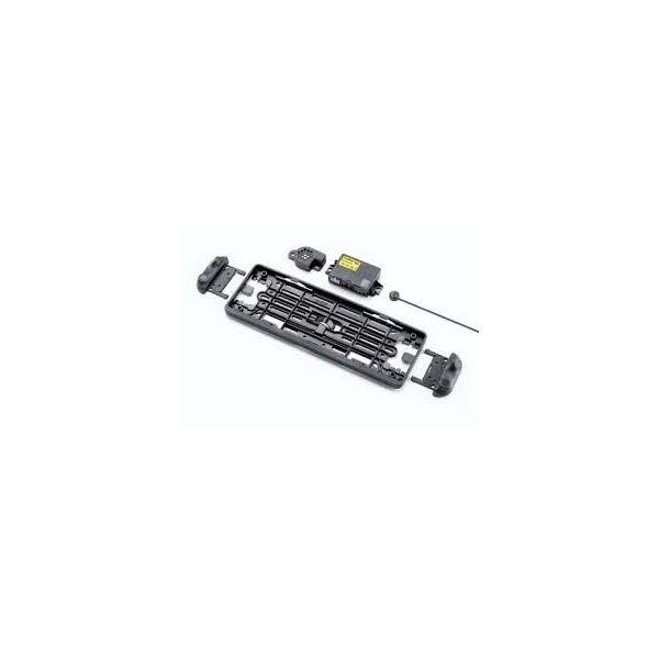 MetaSystem Sensores de Matrícula Frontais - ABP0007