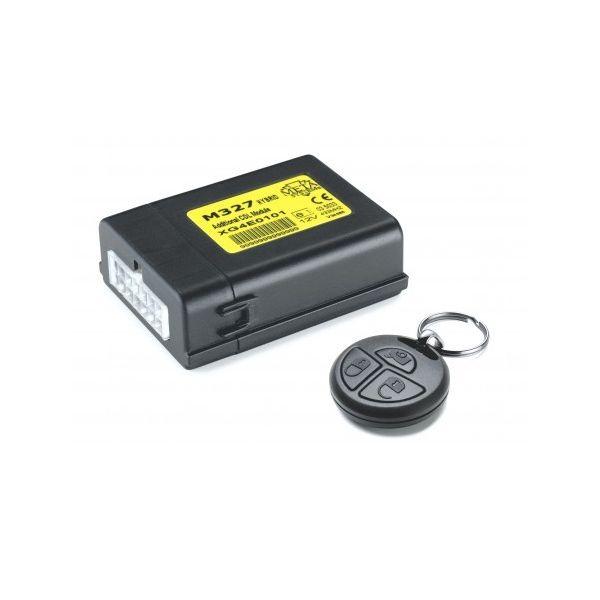 MetaSystem ABS13740 - Unidade de fecho centralizado com 1 comando M327