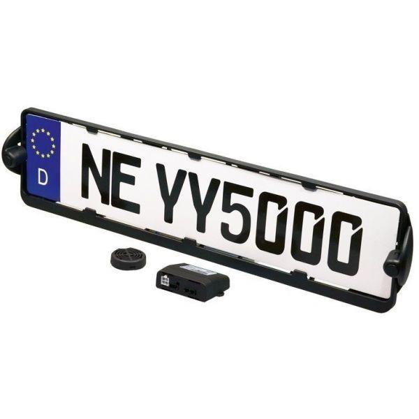 MetaSystem ABP05600 - EasyTarga - Sensores de Matrícula Traseiros
