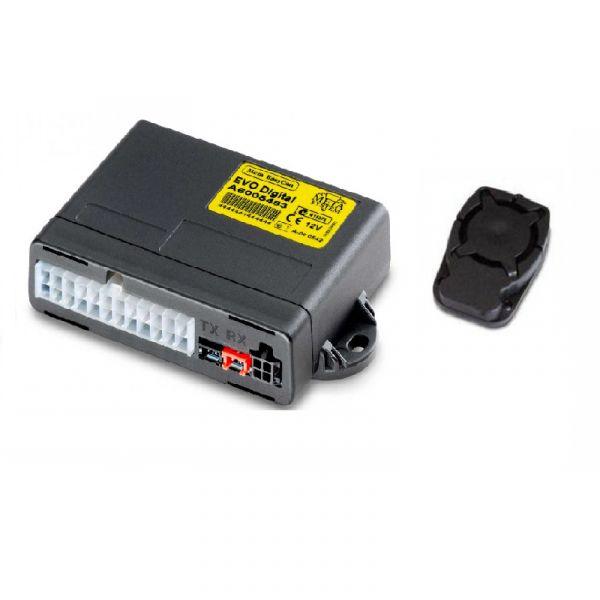 MetaSystem ABS15210-Alarme Modular EasyCan Digital Sirene M03 c/ fios não auto-alimentada