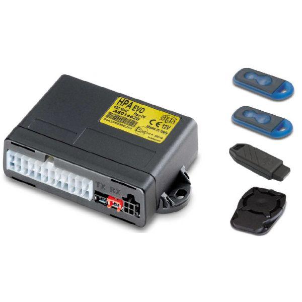 MetaSystem ABS16550-Alarme Modular HPA EVO 3.5 c/2 Comandos e Chave Eléctronica