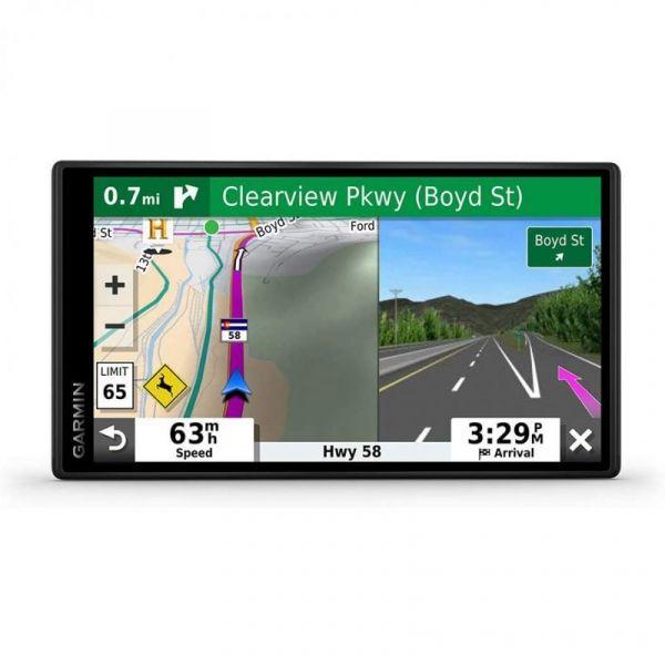 Garmin DriveSmart 55 EU MT-S - 010-02037-12