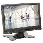 """Monitor Digital LCD-TFT Audio 7"""" 16:9 / 4:3 com Comando - MON7T1"""