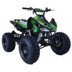 Malcor Moto 4 110cc 7cv 4t Miniquad Kf8 (verde) - KF8-VRD