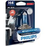 Philips H4 Crystal Vision Ultra 12342CVUBW