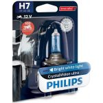 Philips H7 Crystal Vision Ultra 12972CVUBW