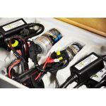 Vertex Kit Xenon Ac Slim 12V 35W 6000K Base Lâmpada H7