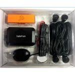 Safepark Pro Kit Sensores Estacionamento Safepark Pro