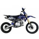"""Malcor Pit Bike Xm125 125cc 17/14"""" (azul) - XM125B"""