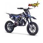 Malcor Pit Bike Xze 50cc (azul) - XZBLUE