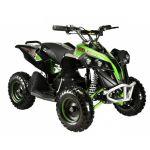 Malcor Moto 4 Elétrica Piranha Miniquad 1000w (verde) - M1000WG