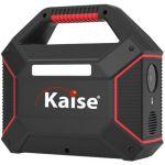Kaise Estação de Carregamento Auto 100w Ac / 150w Dc C/ usb - S365